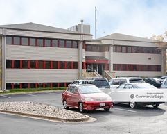 High Point Office Park - 555 & 559 D'Onofrio Drive - Madison