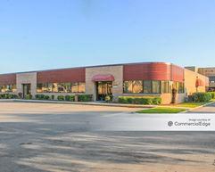 Iberia Medical Center - North Campus - 520 North Lewis Street - New Iberia
