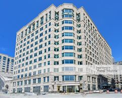 250 West Huron Building at Tower City Center - Cleveland