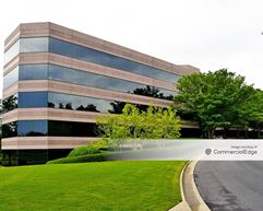 Meadow Brook Corporate Park - 1200 Corporate Drive - Hoover