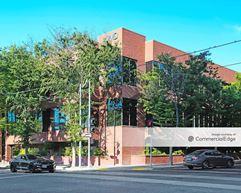 The Covell Building - Sacramento