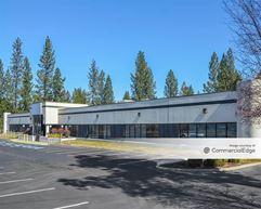 1628 South Windsor Drive - Spokane