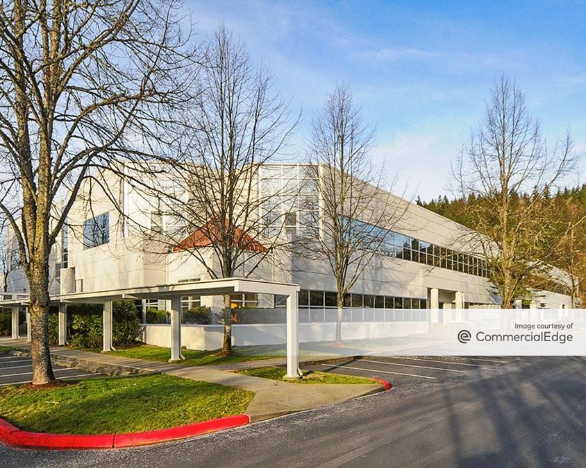 Sammamish Parkplace - Building A
