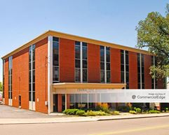 Helen Rose Ziegler Professional Building - Cincinnati