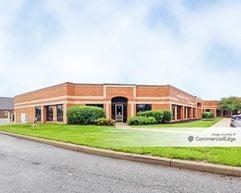 South Park Business Center - Building 2 - Greenwood