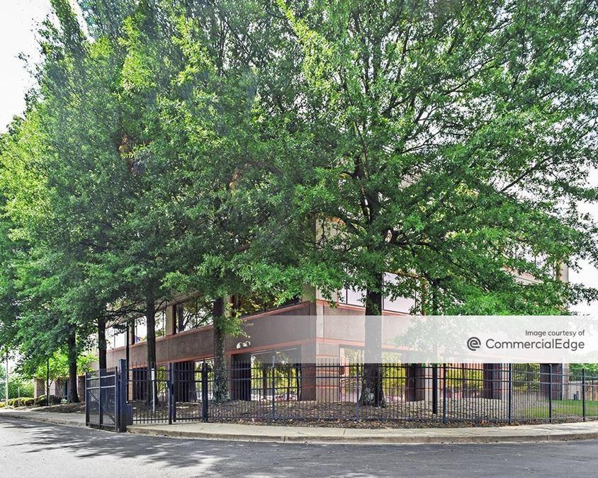 Nonconnah Corporate Center - 1980 Nonconnah Blvd