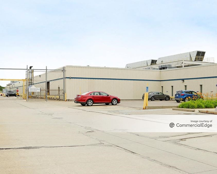 Ford Engine Manufacturing Development Operations