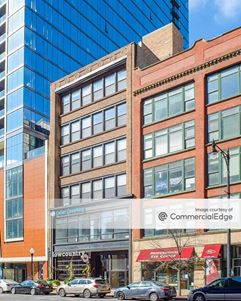 1132 South Wabash Avenue - Chicago