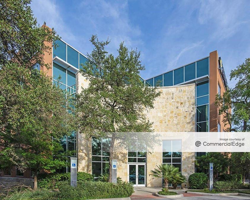 John Yantis Center