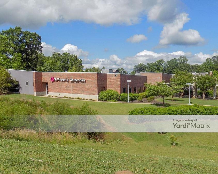 Gardendale Medical Center