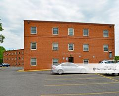 Randolph Medical Center - Rockville