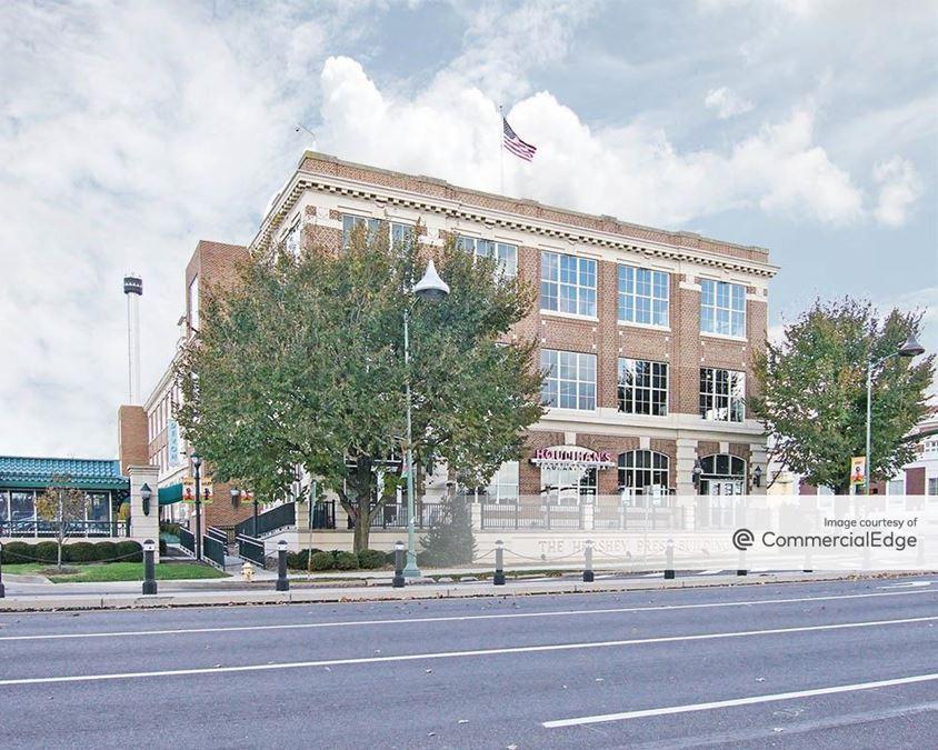 The Hershey Press Building