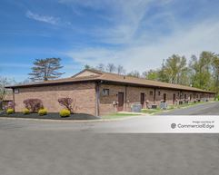 Montgomery Office Plaza I & II - Montgomeryville