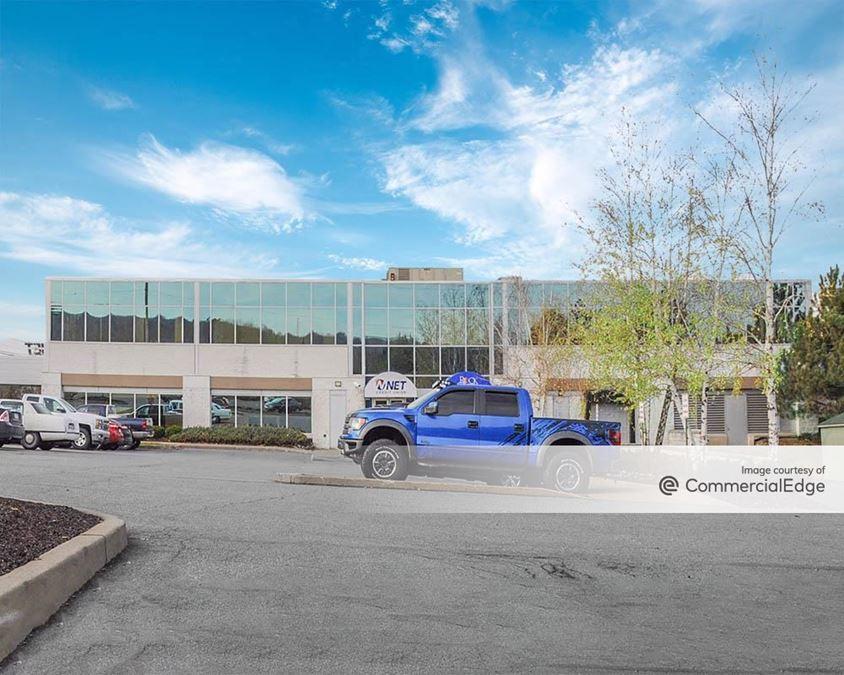 Rock Creek Corporate Center