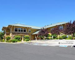 Sunrise Medical Campus - Puyallup