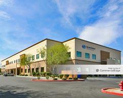 Park Place Office Building - Las Vegas
