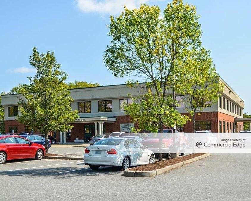 George Washington Medical Center