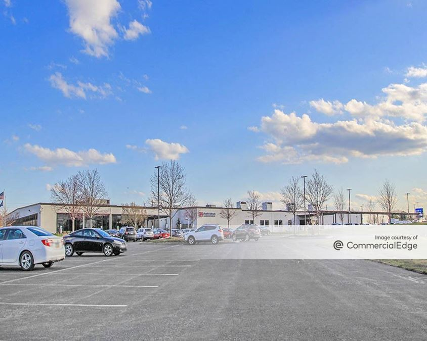 Lehigh Valley Industrial Park III - 794 Roble Road
