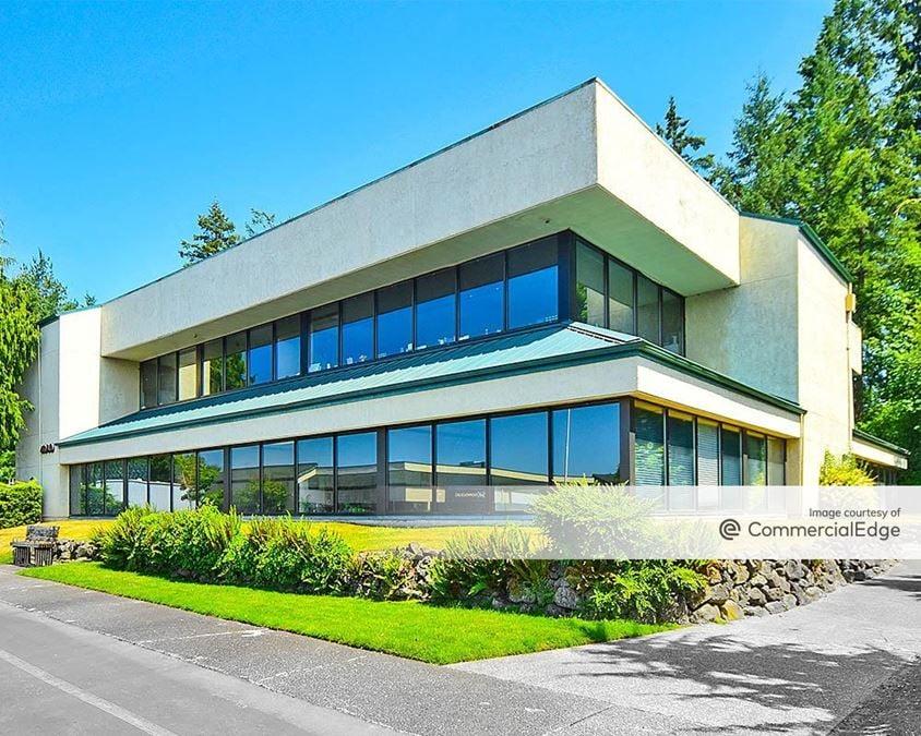 Wheaton Business Center