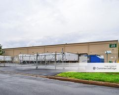 Penn Warner Industrial Park - Fairless Hills
