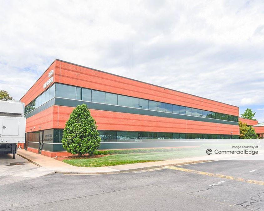 Raleigh Medical Center