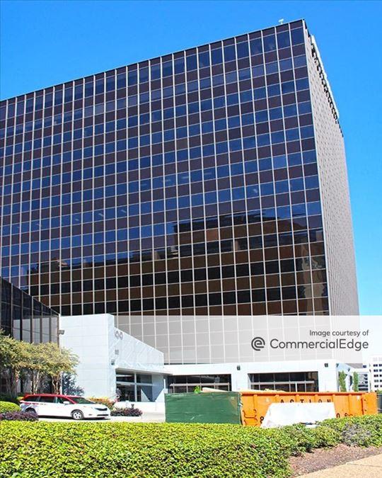 Burns & McDonnell Plaza