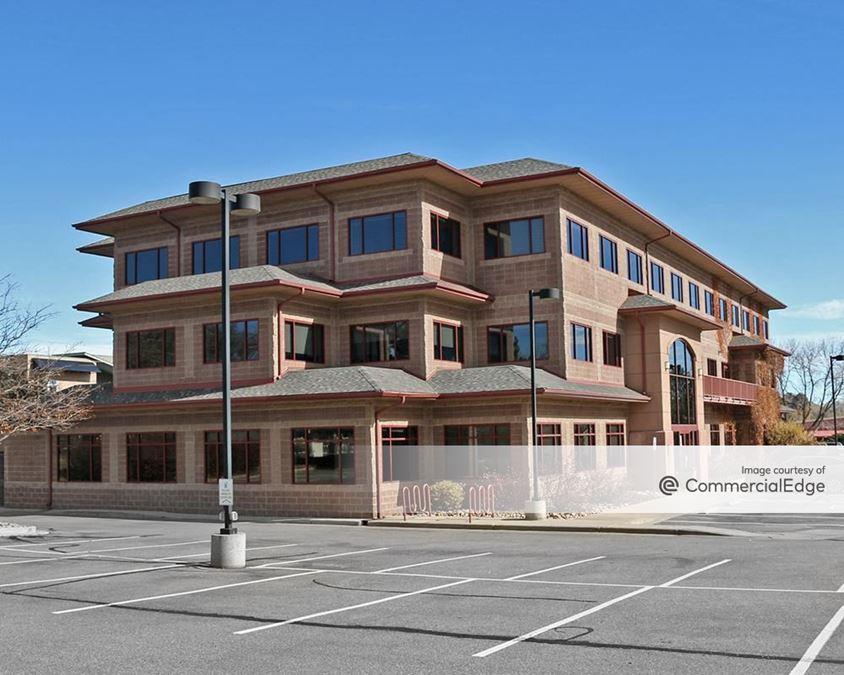 Valmont Building