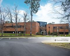 Innsbrook Corporate Center - Innsbrook Commons - Glen Allen