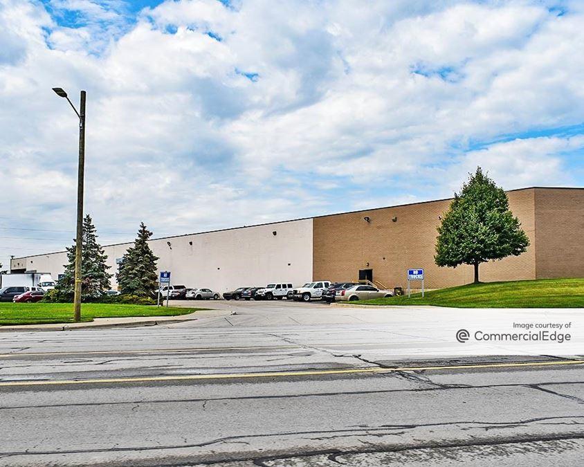 Iroquois Industries Headquarters