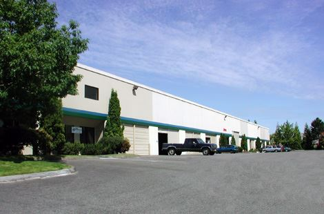 Pacific Business Park - North