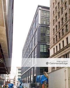 East Market - Philadelphia