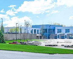 Royal Technologies Headquarters - Hudsonville