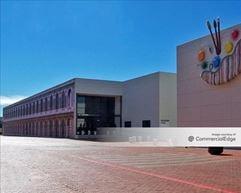 Dallas Communications Complex - Building IV - Iriving