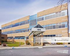 DeKalb Health - Physician Office Building 1314 - Auburn