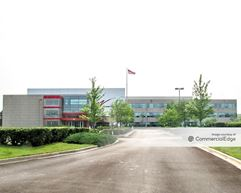 Meridian Business Campus - 750 North Commons Drive - Aurora