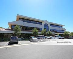 North Ranch Corporate Center - 4580 East Thousand Oaks Blvd - Westlake Village