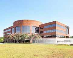 Oak Hill Business Park - Live Oak - Charlotte