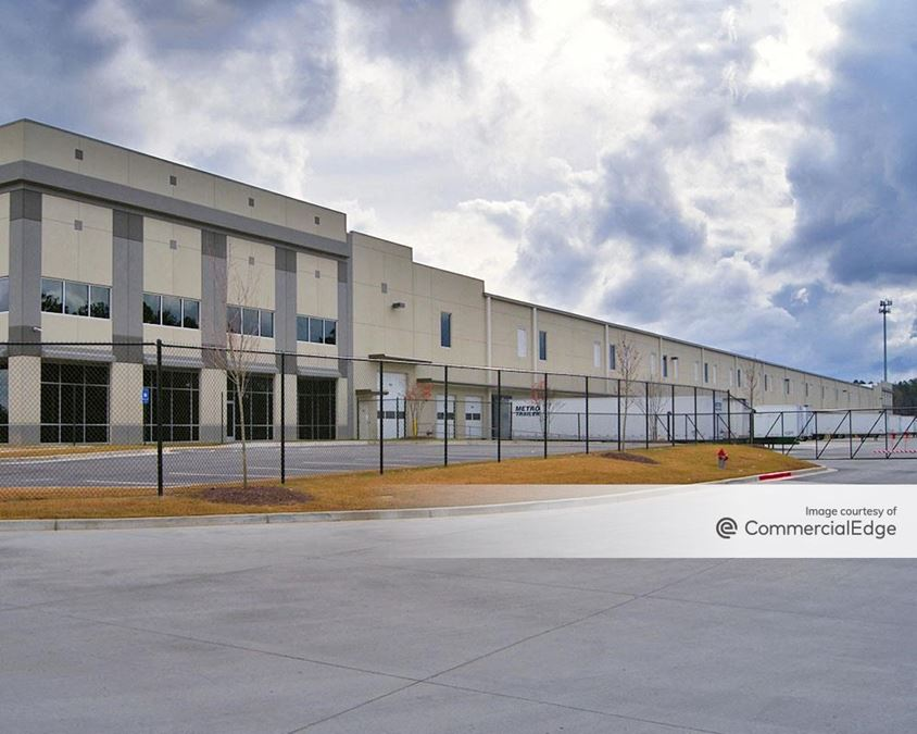 Majestic Airport Center III - 6705 Oakley Industrial Blvd