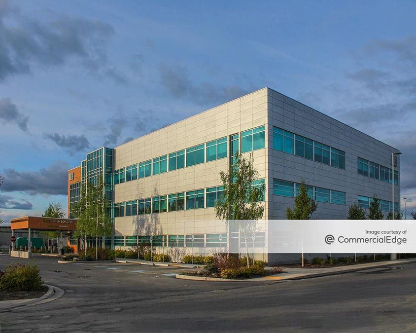 Anchorage Neighborhood Health Center