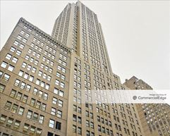 The Navarre Building - New York