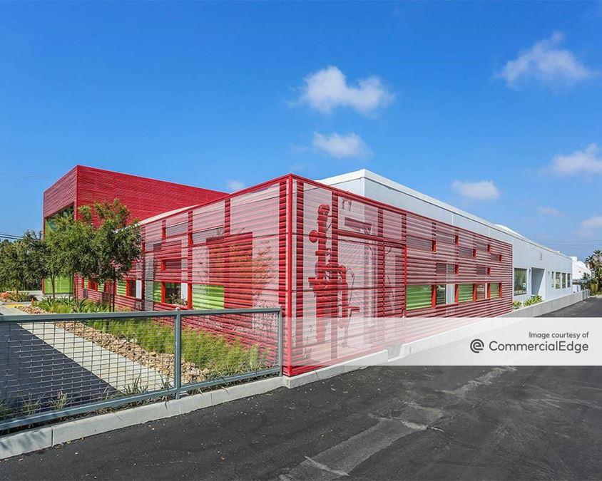 Playa Court - Building A