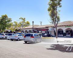 Plaza Del Obispo Shopping Center - 31890 Plaza Drive - San Juan Capistrano