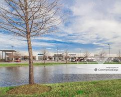 Sam Houston Technology Park - Phase 1 - Houston