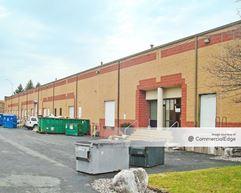 Arbor Business Center - Allentown