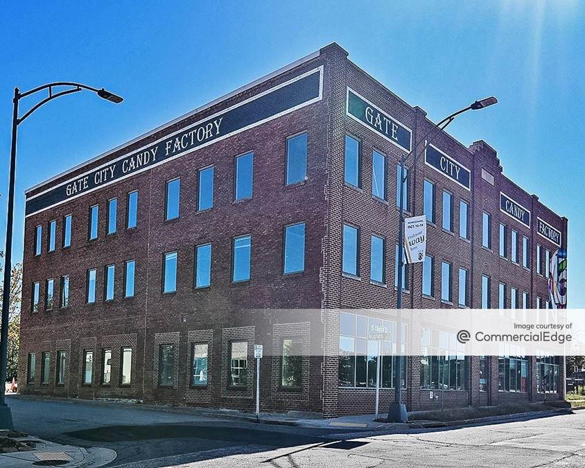 Dorothy Bardolph Human Services Center