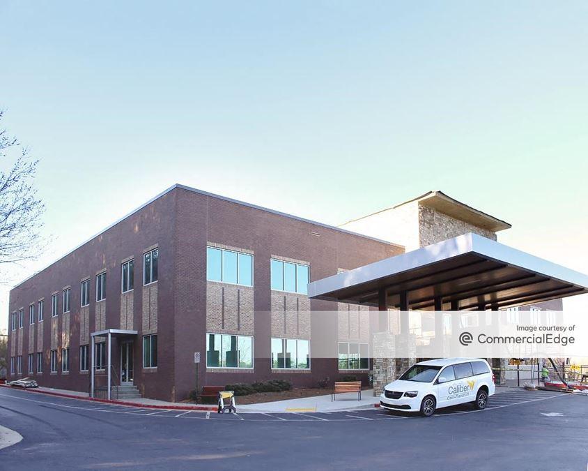 South Cherokee Medical Center