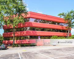Crosswest Office Center - White Plains