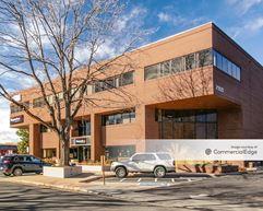 Everitt Plaza - Fort Collins
