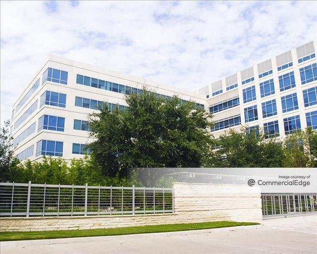 Dow Houston Center