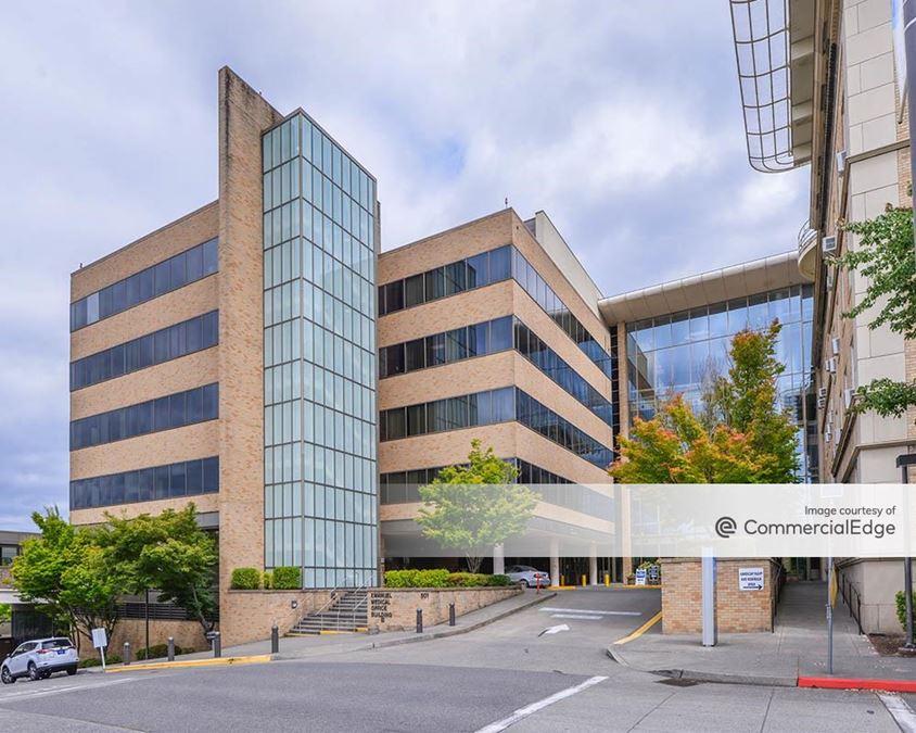 Legacy Emanuel Medical Center - MOB 2